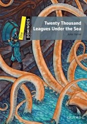 Papel Twenty Thousand Leagues Under The Sea (D1)