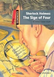 Papel Sherlock Holmes: The Sign Of Four Pack (Dominoes 3)