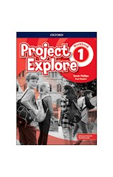 Papel Project Explore 1 Workbook