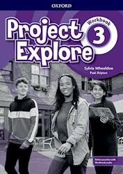 Papel Project Explore 3 Workbook