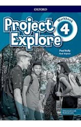 Papel Project Explore 4 Workbook