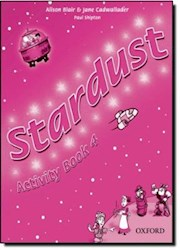 Papel Stardust 4 Wb