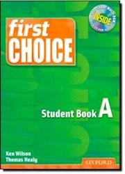 Papel First Choice A Sb