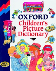 Papel Oxford Children'S Picture Dictionary