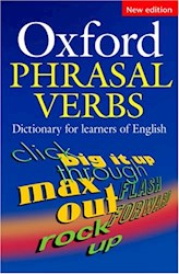 Papel Oxford Phrasal Verbs Dictionary