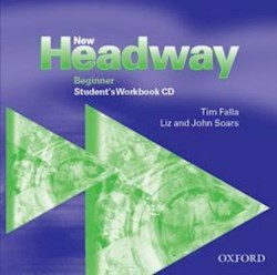Papel New Headway: Beginner: Student'S Workbook Cd: Student'S Workbook Audio Cd Beginner Level