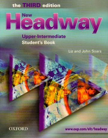 Papel New Headway Upper-Intermediate St'S Book