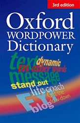 Papel Oxford Wordpower Dictionary N/E