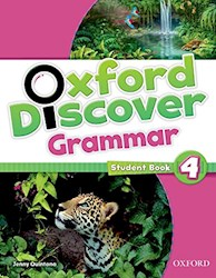 Papel Oxford Discover 4: Grammar