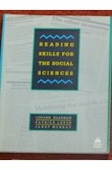 Papel READING SKILLS FOR THE SOCIAL SCIENCES