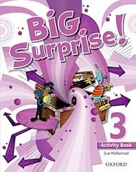 Libro Big Surprise! 3 Wb