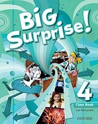 Libro Big Surprise! 4 St