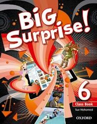 Libro Big Surprise! 6 St