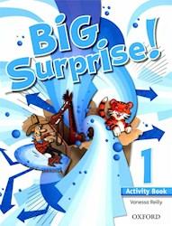 Papel Big Surprise 1 Activity Book