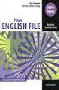 Papel New English File Beginner Wb (Sale)