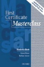 Papel First Certificate Masterclass With Key