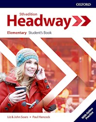 Papel Headway Fifth Ed. Elementary Student'S Book W/Online Practice
