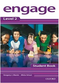 Papel Engage Level 2 Student Book