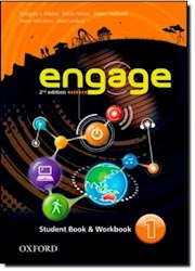 Papel Engage 2Nd Edition 1 Student Book And Workbook With Multirom