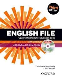 Papel English File Third Edition Upper-Intermediate Sb