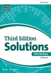 Papel Solutions Third Ed. Elementary Workbook