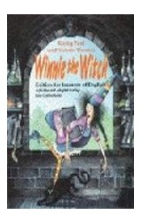 Papel WINNIE THE WITCH DVD