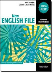 Papel New English File Advanced Student'S Book (Sale)