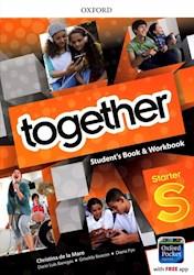 Libro Together Starter Student'S Book & Workbook