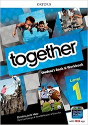 Papel Together 1 Student'S Book & Workbook