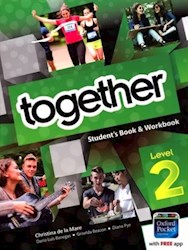 Papel Together 2 Student'S Book & Workbook