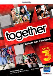 Papel Together 3 Student'S & Workbook