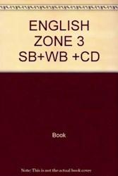 Libro English Zone 3 St-Wb +Cd