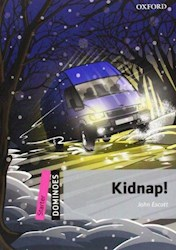 Libro Kidnap ! - Dominoes Starter With Mp3