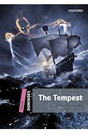 Papel TEMPEST (OXFORD DOMINOES LEVEL STARTER) (WITH AUDIO DOWNLOAD)