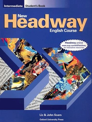 Papel New Headway Intermediate (Student'S Book)