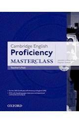 Papel Cambridge English Proficiency Masterclass Teacher's Book