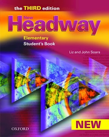 Papel New Headway Elemtary St'S The Third Edition