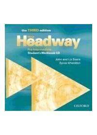 Papel New Headway. Pre-Intermediate. Student'S Workbook Cd 3Ra Ed. (Headway Elt)