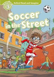 Papel Soccer In The Street