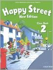 Papel Happy Street 2 New Edition Sb