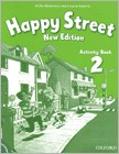 Papel Happy Street 2 New Edition Wb