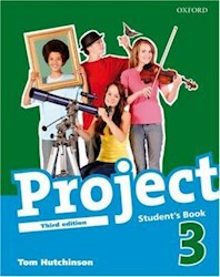 Libro Project 3  Student'S Book