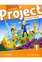 Papel PROJECT 1: STUDENTS BOOK