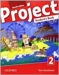 Papel Project Fourth Edition 2 Student'S Book