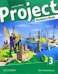 Papel Project Fourth Edition 3 Student'S Book