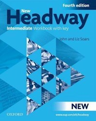 Papel New Headway Intermediate Wb Fourth Edition