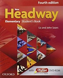 Papel New Headway Elementary Sb Fourth Edition