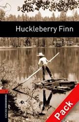 Papel Huckleberry Finn (Bw2)
