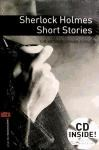 Papel Sherlock Holmes Short Stories (Oxford Bookworms)