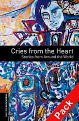 Papel Cries From The Heart: Stories From Around The World (Bw2)